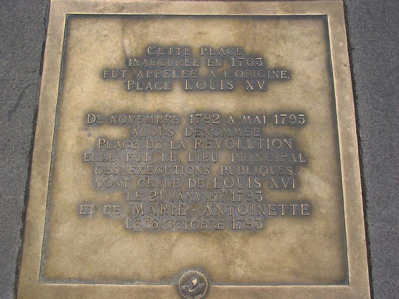 Place de la Concorde, Paris, FRANCE | Biblical Geographic